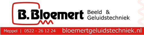 B Bloemert